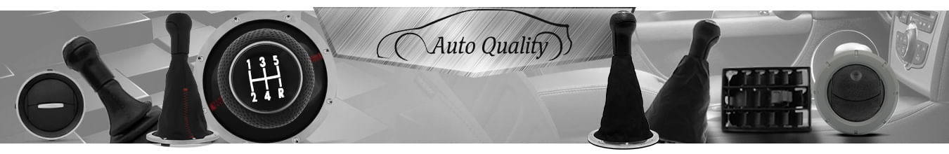Banner Auto Quality | Connect Parts