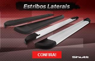 Estribos laterais Shutt