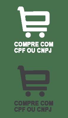 Compre com CPF ou CNPJ