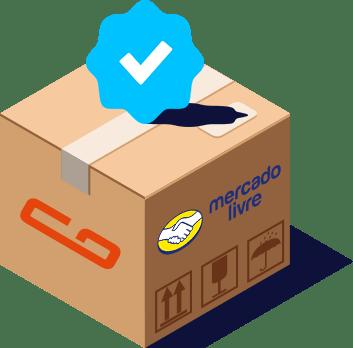 Connect e mercado livre - Tranporte