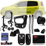 Kit-Vidro-Eletrico-Novo-Uno-10-a-14-Traseiras-Sensorizado-Moldura-Cinza---Alarme-Sistec-Anti-Assalto-connectparts---1-