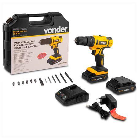 Parafusadeira-Furadeira-Vonder-PFV180L-Bateria-18V-Amarelo-e-Preto-connectparts---2-