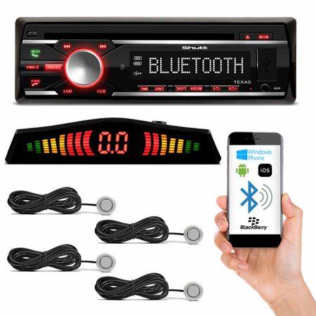 CD-Player-Shutt-Texas-1-Din---Sensor-Estacionamento-Re-4-Sensores-Prata-connect-parts--1-