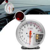 Velocimetro-Contagiro-LED-7-Cores-com-Shift-Light-Cinza-e-Vermelho-connectparts---1-
