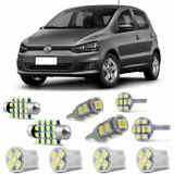 Kit-Lampadas-LED-Pingo-e-Torpedo-VW-Fox-2010-a-2018-Farolete-Placa-Teto-e-Re-Connect-Parts--1-