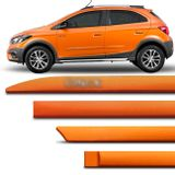jogo-de-friso-lateral-facao-onix-2012-a-2019-laranja-burning-com-grafia-cromado-alto-relevo-connectparts--1-
