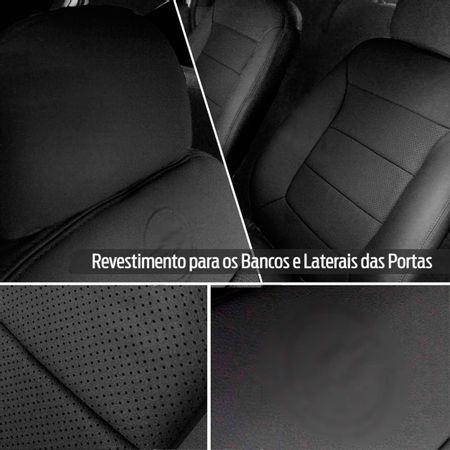 Capa-Banco-Revestimento-em-Couro-GM-Celta-2012-a-2016-Inteirico-Grafite-14-Pecas-connectparts---2-