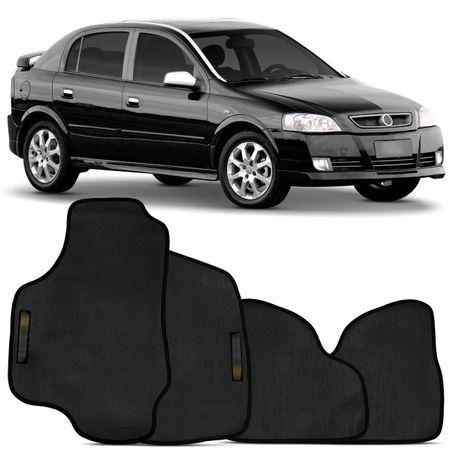 Jogo-de-Tapete-Borracha-PVC-Astra-Hatch-Sedan-99-a-12-Preto-Bordado-Carpete-Base-Antiderrapante---1-