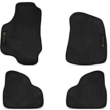 Jogo-de-Tapete-Borracha-PVC-Astra-Hatch-Sedan-99-a-12-Preto-Bordado-Carpete-Base-Antiderrapante---4-
