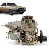 Carburador-Solex-Duplo-H-34Seie-CN94658-Opala-84-85-86-87-88-89-6cc-Alcool-Mecar-946.264--1-