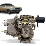 Carburador-Solex-Duplo-H-34Seie-CN946026-Opala-80-81-82-83-84-85-86-87-88-89-4cc-Alcool-Mecar-946.264--1-