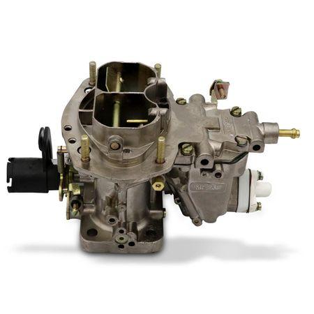 Carburador-Solex-Duplo-H-34Seie-CN946026-Opala-80-81-82-83-84-85-86-87-88-89-4cc-Alcool-Mecar-946.264--2-