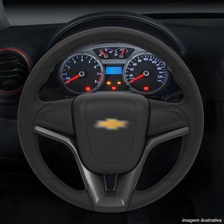 Volante-Celta-Corsa-Monza-Kadett-Omega-Astra-Prisma-89-a-14-Modelo-Cruze-Cinza-Cubo-Embutido-Connect-Parts--5-