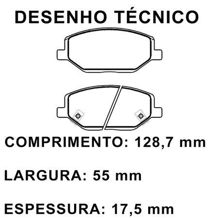 Pastilhas-De-Freio-Dianteira-Chevrolet-Novo-Spin-2017---Eco1575-connectparts---2-