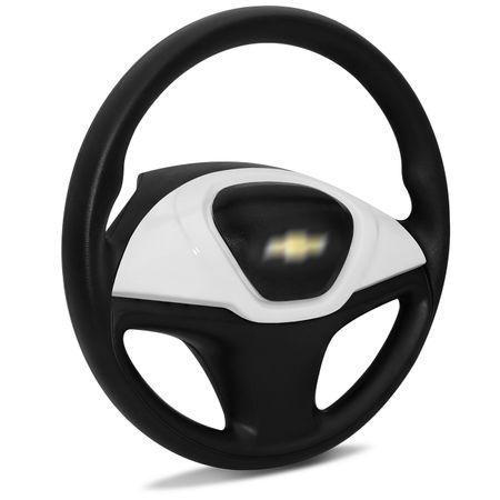 Volante-Esportivo-Celta-Prisma-2013-Modelo-Original-Centro-Branco-Cubo-Embutido-Diversos-GM-connectparts--2-