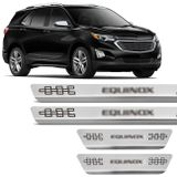 kit-soleira-aco-inox-curvada-chevrolet-equinox-2017-a-2019-escovado-grafia-marrom-4-pecas-connectparts--1-