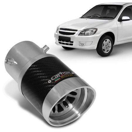 Ponteira-de-Escapamento-Carbox-Racing-Celta-2007-a-2016-Extreme-Turbo-Carbono-Aluminio-Polido-connectparts---1-