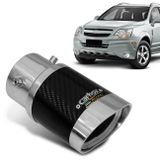 Ponteira-de-Escapamento-Carbox-Racing-Elite-Captiva-2008-a-2017-Carbono-Angular-Oval-Aluminio-Polido-connectparts---1-