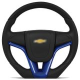 Volante-Camaro-Base-Reta-Linha-Chevrolet-82-A-2013-Azul-connectpart