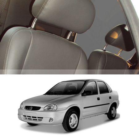 Revestimento-Banco-Couro-Chevrolet-Corsa-Classic-08-a-18-Grafite-100por-cento-Couro-Legitimo-Interic-connectparts---1-