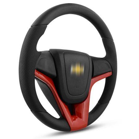 Volante-Modelo-Cruze-Vermelho-Celta-Com-Cubo-connectparts---2-