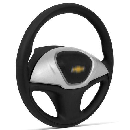 Volante-Esportivo-Novo-Celta-Cinza-Prisma-Corsa-Vectra-Omega-Monza-Kadett-Ipanema-com-Cubo-Connect-Parts--2-