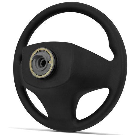 Volante-Esportivo-Novo-Celta-Cinza-Prisma-Corsa-Vectra-Omega-Monza-Kadett-Ipanema-com-Cubo-Connect-Parts--3-