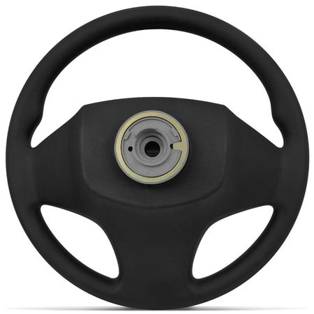 Volante-Esportivo-Novo-Celta-Cinza-Prisma-Corsa-Vectra-Omega-Monza-Kadett-Ipanema-com-Cubo-Connect-Parts--4-