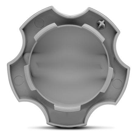 Calota-Central-Miolo-Roda-Gm-S10-Blazer-Advantage-05-08-Prata-Aro-15-Fechada-Emblema-Em-Relevo-connectparts---3-