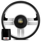 Volante-Esportivo-Rallye-Super-Surf-Slim---Cubo-Branco-Chevette-Chevy-Marajo-73-a-95-Connect-Parts--1-