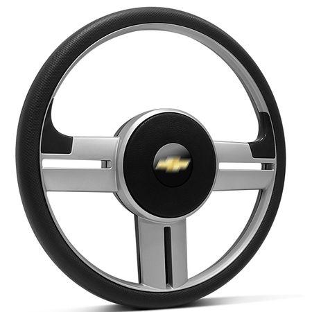 Volante-Rallye-Prata-Chevette-Chevy-Marajo-Surf-Cubo-connectparts--2-