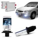 Kit-Lampada-Xenon-para-Farol-de-milha-GM-Corsa-1994-a-2001-h3-8000k-12v-35W-connectparts---1-