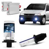 Kit-Lampada-Xenon-para-Farol-de-milha-GM-Celta-2000-a-2005-h3-8000k-12v-35W-connectparts---1-