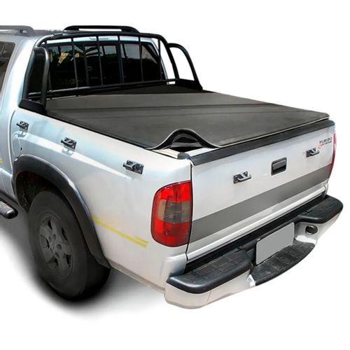 Capota-Maritima-Chevrolet-S10-Cabine-Dupla-1995-A-2011-Modelo-Baguete-Com-Santo-Antonio-Simples-connect-parts--1-