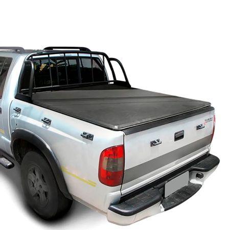Capota-Maritima-Chevrolet-S10-Cabine-Dupla-1995-A-2011-Modelo-Baguete-Com-Santo-Antonio-Simples-connect-parts--2-