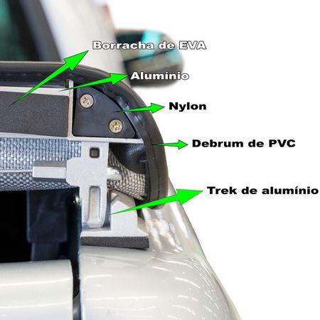 Capota-Maritima-Chevrolet-S10-Cabine-Dupla-1995-A-2011-Modelo-Trek-Com-Santo-Antonio-Simples-Connect-Parts--4-