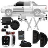 Kit-Vidro-Eletrico-GM-S10-Blazer-96-a-11-Dianteiro-Sensorizado---Alarme-Automotivo-Positron-PX360-BT-Connect-Parts--1-