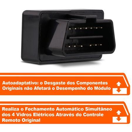 Modulo-vidro-eletrico-p-p-Chevrolet-Tracker-Camaro-4-portas-antiesmagamento-OBD-GM-1-connectparts--2-