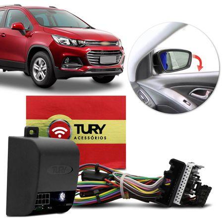 Modulo-assistente-manobra-para-abaixar-retrovisor-p-p-Chevrolet-Tracker-PARK-1-3-8-AH-connectparts--1-