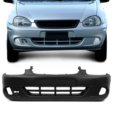 Para-Choque-Dianteiro-Corsa-Hatch-Pick-up-99-a-02-Classic-00-a-08-Wagon-00-a-02-Preto-Furo-Milha-connectparts--1-