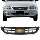 Grade-Dianteira-Corsa-Classic-2009-2010-Friso-Cromado-com-Emblema-Chevrolet--1-
