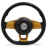 Volante-Golf-GTI-MK7-Gol-I-Parati-I-Saveiro-e-Santana-G2-G3-G4-95-a-2013-Preto-com-Dourado-connectparts--1-