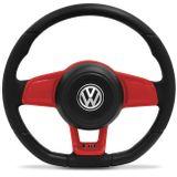 Volante-Golf-GTI-MK7-Gol-I-Parati-I-Saveiro-e-Santana-G2-G3-G4-95-a-2013-Preto-com-Vermelho-connectparts--1-