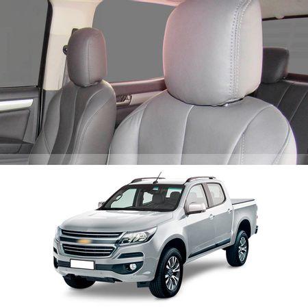 Revestimento-Banco-Couro-Chevrolet-S10-CD-2018-Grafite-Padrao-Montadora-Interico-15-pecas-connectparts---1-