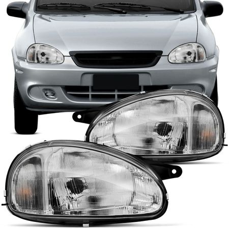 Farol-Corsa-Hatch-Sedan-Wagon-1994-a-2002-Pick-Up-1994-a-2004-Classic-2003-a-2010-Mascara-Cromada-connectparts-1-