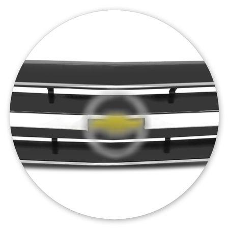 Grade-Monza-1988-1989-1990-Preta-Friso-Cromada-e-Emblema-Radiador-connectparts-4-