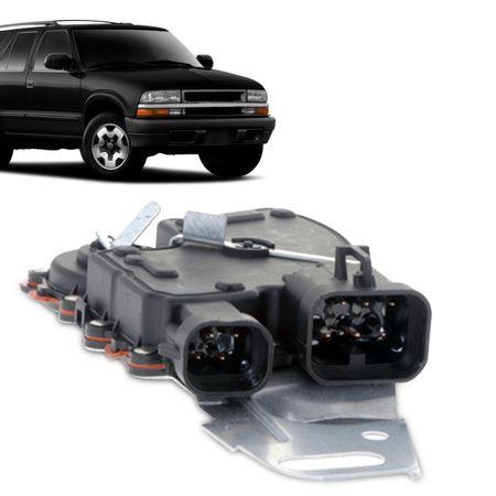 Chave-Seletora-Cambio-Automatico-Chevrolet-Blazer-4--1-