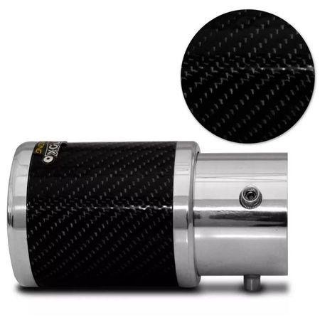 Ponteira-de-Escapamento-Carbox-Racing-Agile-Carbono-Redonda-Aluminio-Cromado-connectparts--3-