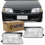 Farol-Kadett-Ipanema-1989-1990-1991-1992-1993-1994-1995-1996-1997-1998-Original-Arteb-connectparts---1-