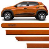 jogo-de-friso-lateral-redondo-kwid-2017-a-2020-laranja-ocre-com-grafia-dupla-face-connectparts--1-